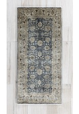 Dywan OURAY 6133 BLUE/IVY 10 135x61