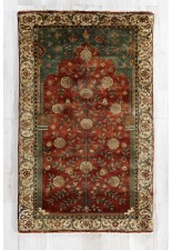 Dywan Wiss Lowenkollektion Lahore mix 92x160