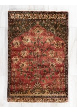 Dywan Wiss Lowenkollektion Lahore mix 96x149