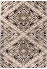 Dywan Carpetforyou Aztec Ethno Collection