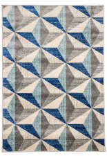 Dywan Blue Scandinavia Element Collection