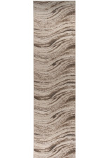 Chodnik syntetyczny Carpetforyou Sand Waves Ethno Collection